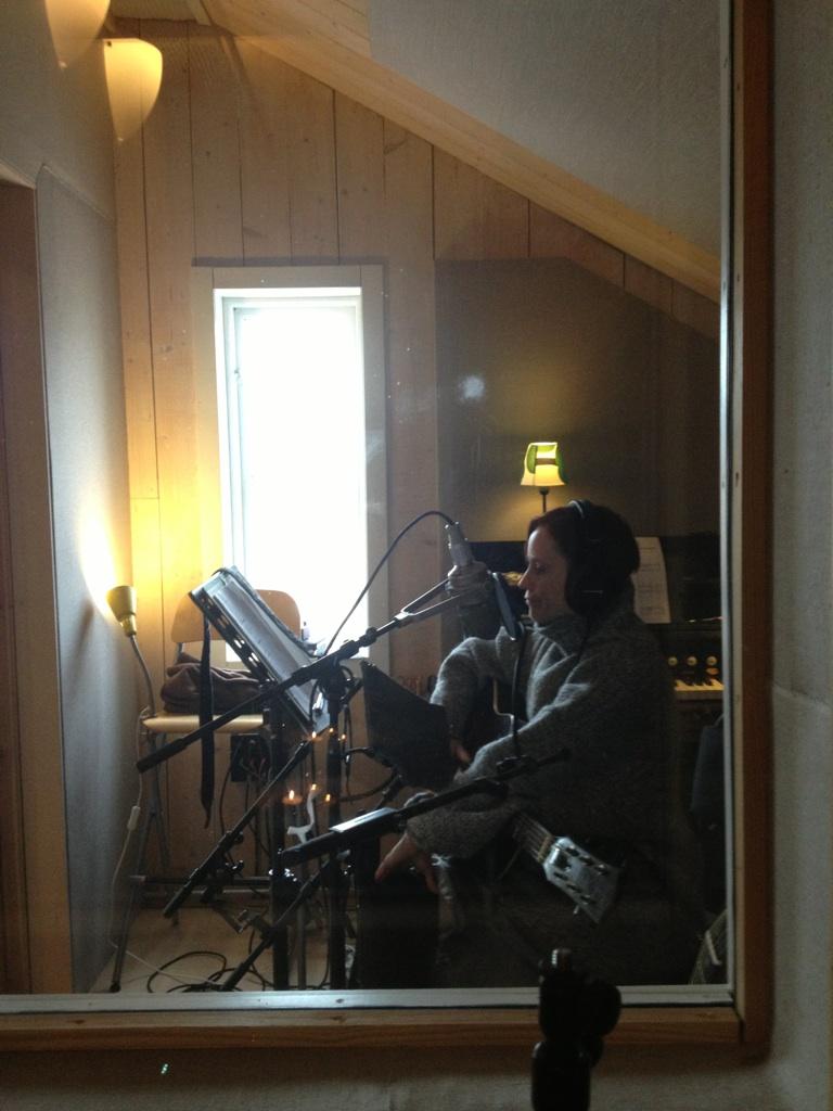 Studio Epidemin Karin Boye Dec 2013